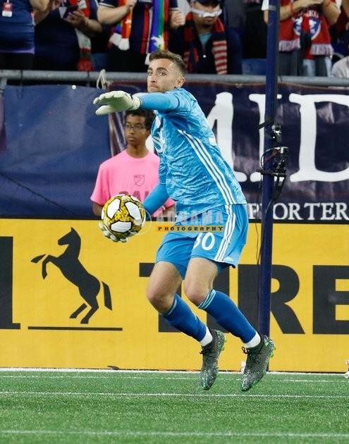 MLS 2019