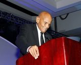 Harry Belafonte -Artist & Social Activist during ABCD Community Heroes Celebration at Boston Marriott Copley Place on November 4, 2016. CREDIT/ CHRIS ADUAMA.