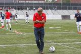 during Boston City FC and Rhode Island Reds NPSL match at Brown University Berylson Field in Providence, RI on Sunday, June 18, 2017. BCFC won 3-1. CREDIT/ CHRIS ADUAMA.