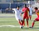 BOSTON CITY FC vs REVS U23 6-3-2016