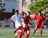 BCFC vs RHODE ISLAND REDS 6-26-2016