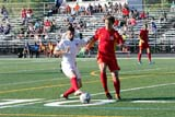 BOSTON CITY FC vs REVS U23 6-3-2016