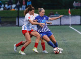 BREAKERS vs CHICACO RED STARS 7-7-2017