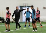 REVS FIRST 2020 TRAINING 1-20-2020