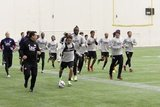 REVS FIRST TRAINING 1-24-2017